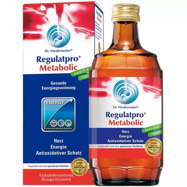Rechtsregulat Bio®  - Enzym-Kur