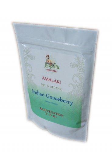 250 g Amalaki-Pulver (100 % natürl. Vitamin C)
